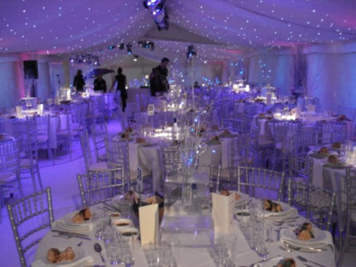 Wedding Entertainment LED Dancefloor