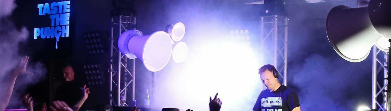 Sound Hire JHA Entertainment