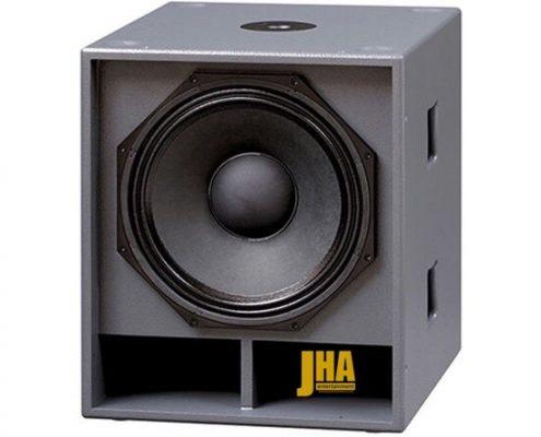 Void Acoustics B15