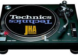 Technics SL1210 4