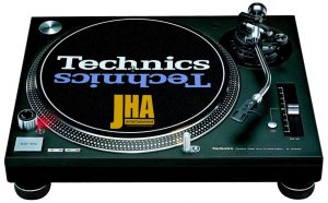 Technics SL1210 7