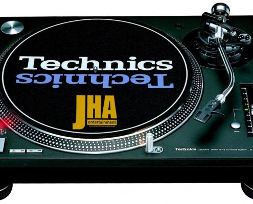 Technics SL1210 2
