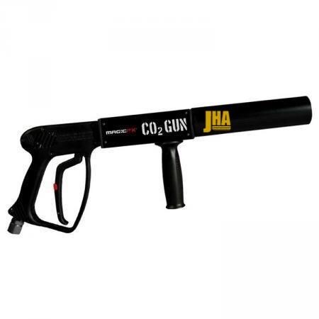 Magic FX Co2 Gun