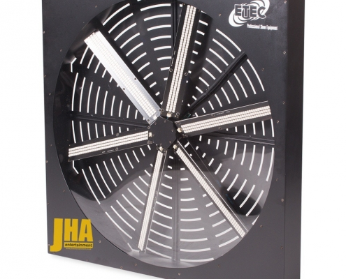 ETEC RGB Fan