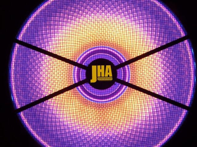 Lighting Hire 12